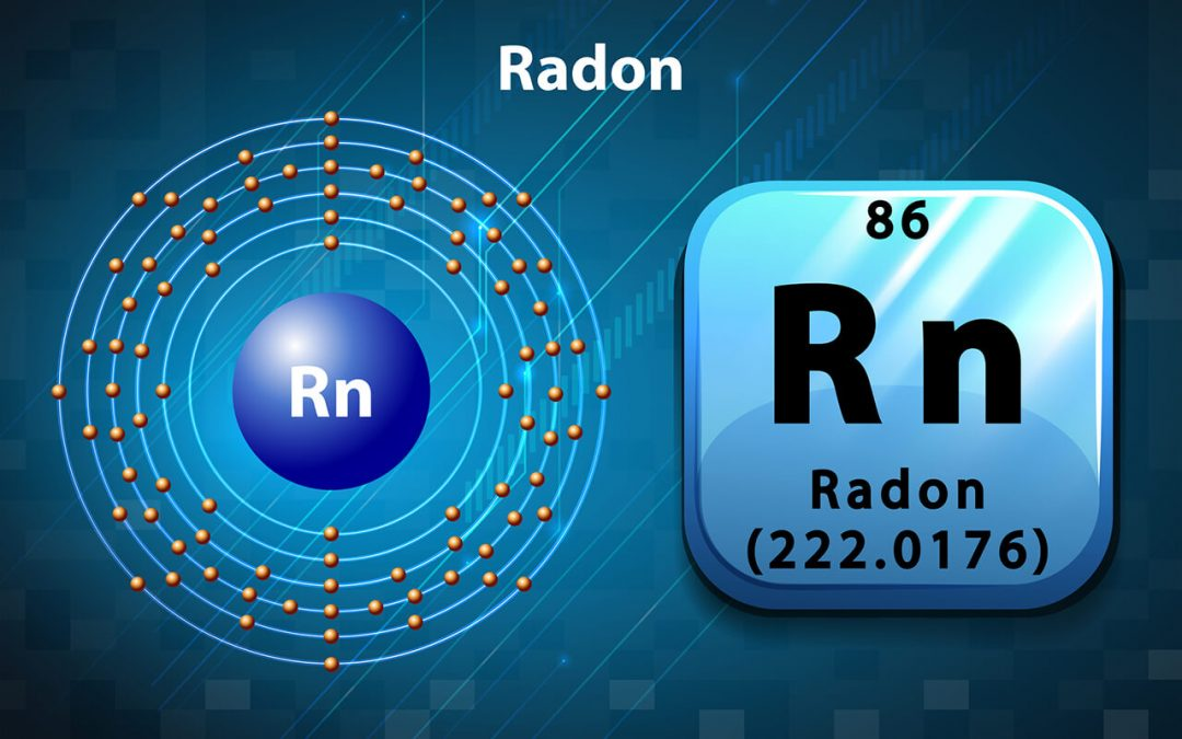 What You Should Do If Your House Has Elevated Radon Levels