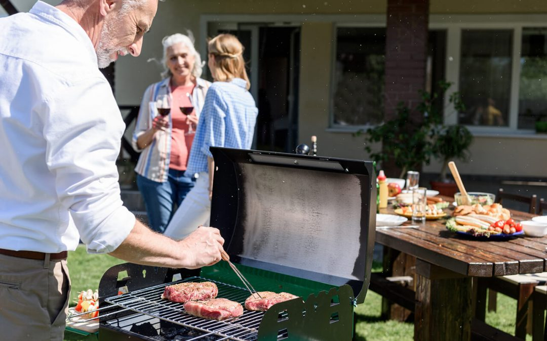 4 Tips for Grill Safety to Follow This Summer