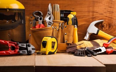 11 Basic Tools for Homeowners