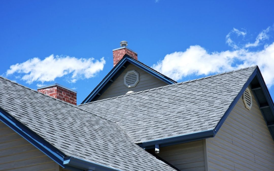 asphalt shingles are the most popular type of roofing materials for your home
