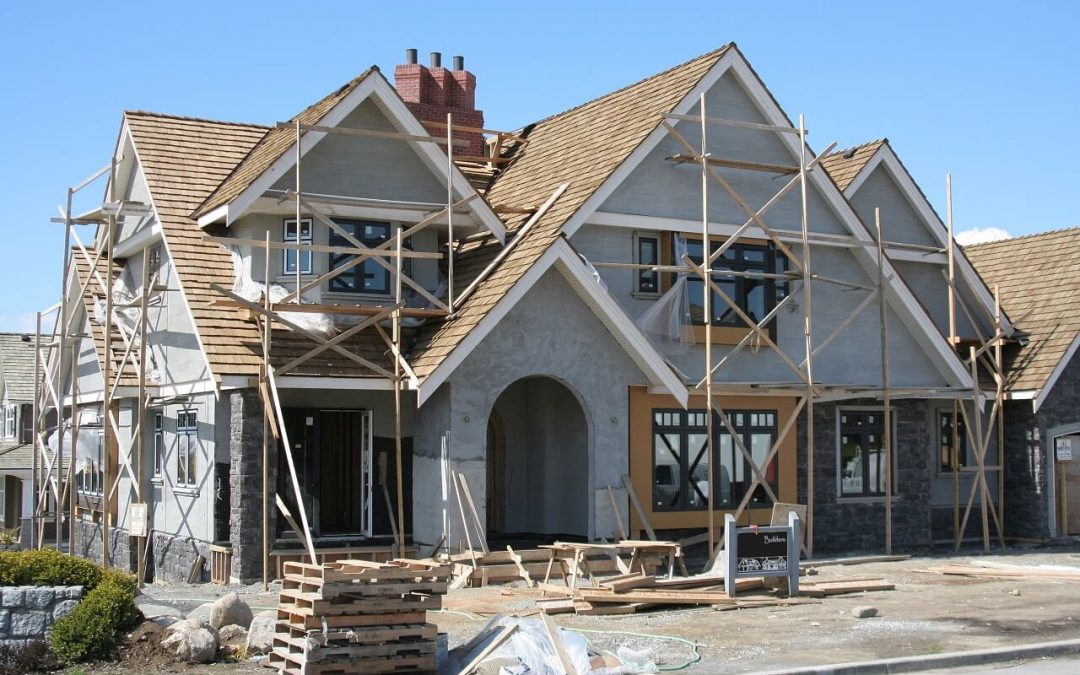 Reasons to Order an Inspection on New Construction