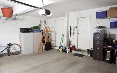 3 Ways to Organize Your Garage
