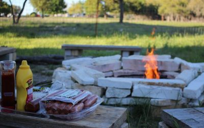 6 Tips for Fire Pit Safety
