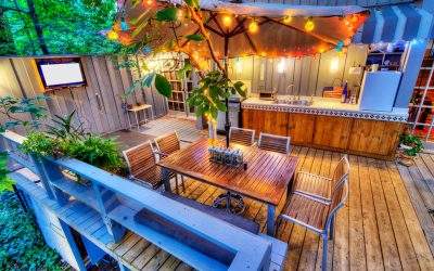 Deck Upgrade Ideas for a Better Outdoor Space