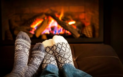 7 Ways to Prepare Your Fireplace for Use This Fall